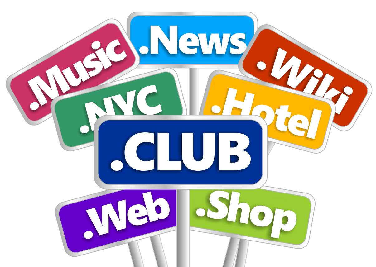 .club dominio