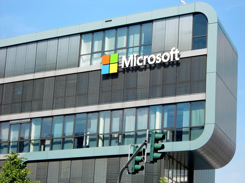 Microsoft al Build del 2016