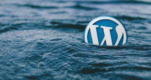 Wordpress gestisce il .blog