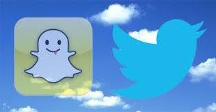 Snapchat ha più successo di Twitter