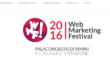 Web Marketing Festival 2016   Rimini  8 e 9 luglio