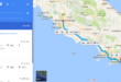 da Roma a Salerno SA   Google Maps