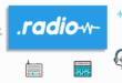 dominio .radio