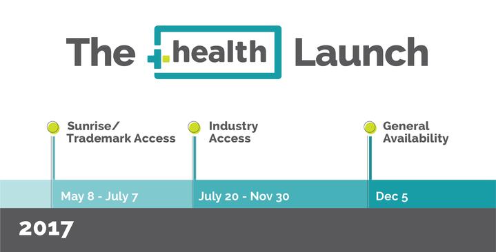 dominio health