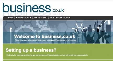 business.co.uk